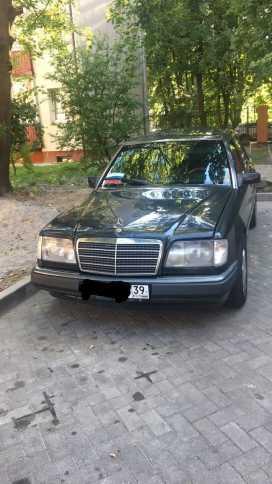 Калининград E-Class 1995