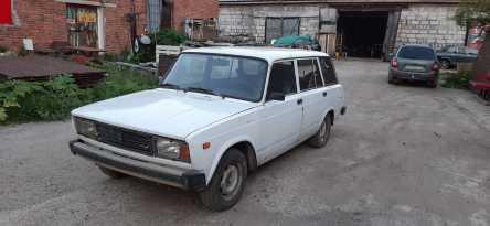 Сыктывкар 2104 1992