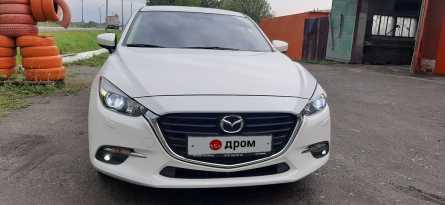 Камышлов Mazda3 2018