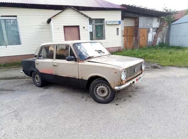Лада 2101, 1974 год, 16 000 руб.