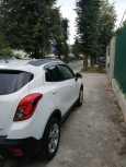 Opel Mokka, 2014 год, 730 000 руб.