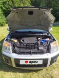 Ford Fusion, 2007 год, 336 000 руб.