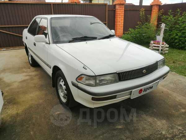 Toyota Corona, 1990 год, 205 000 руб.