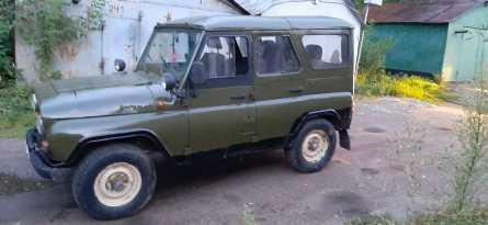 Орехово-Зуево 3151 1998