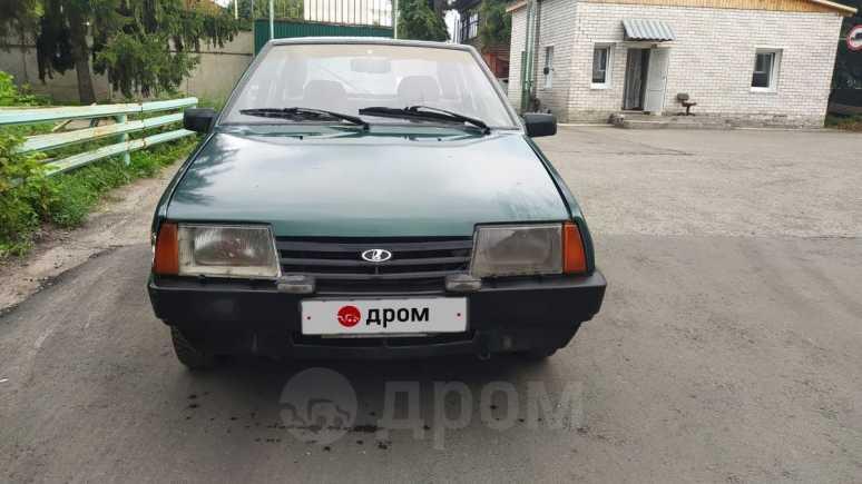 Лада 2109, 1992 год, 35 000 руб.