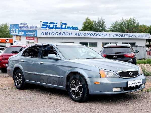 Suzuki Verona, 2003 год, 269 900 руб.