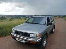 Ижевск Pathfinder 1997
