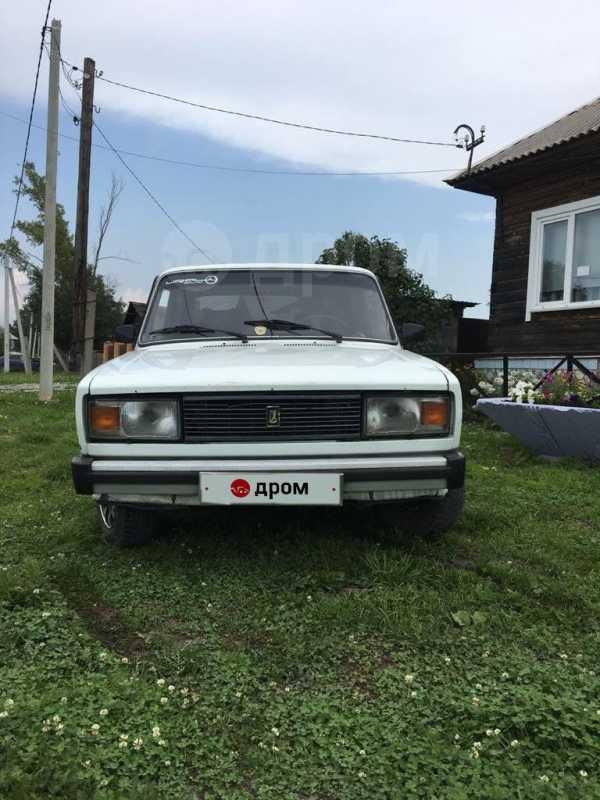 Лада 2105, 1992 год, 45 000 руб.