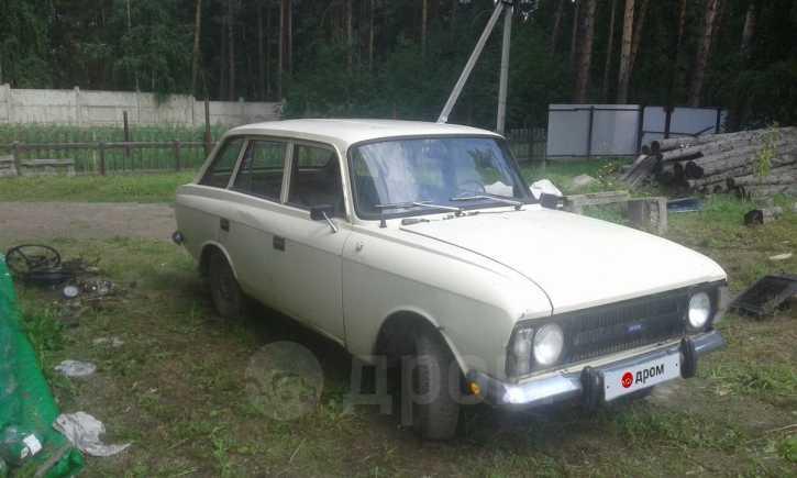 ИЖ 2125 Комби, 1990 год, 35 000 руб.