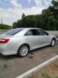 Toyota Camry, 2012 год, 890 000 руб.