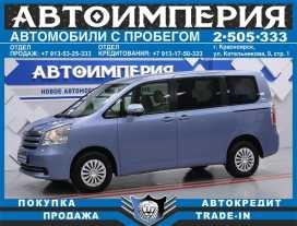 Красноярск Toyota Noah 2009