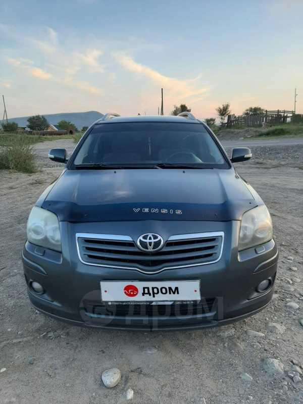 Toyota Avensis, 2007 год, 515 000 руб.