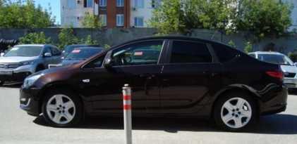Ижевск Astra 2013