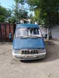 ГАЗ 2217, 2002 год, 85 000 руб.