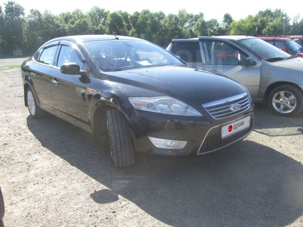 Ford Mondeo, 2009 год, 500 000 руб.