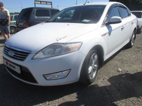Ford Mondeo, 2010 год, 395 000 руб.