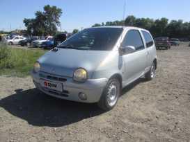 Шахты Twingo 2002
