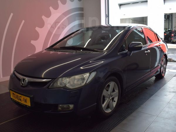 Honda Civic, 2008 год, 405 000 руб.