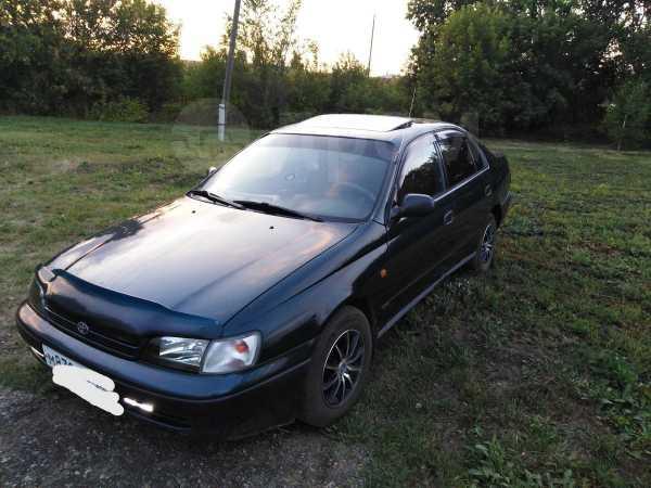 Toyota Carina E, 1992 год, 167 000 руб.