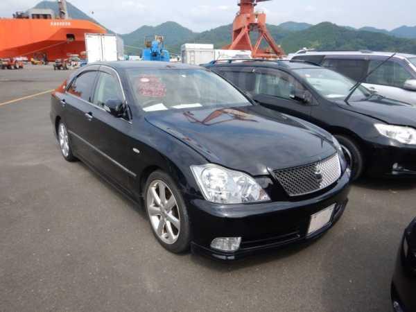 Toyota Crown, 2005 год, 270 000 руб.