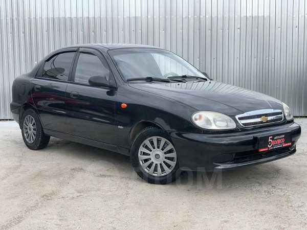 Chevrolet Lanos, 2008 год, 137 000 руб.