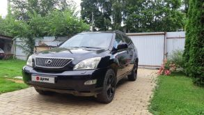 Иваново RX300 2004