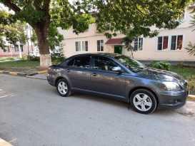 Грозный Avensis 2006