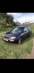 Mazda 323, 1995 год, 80 000 руб.