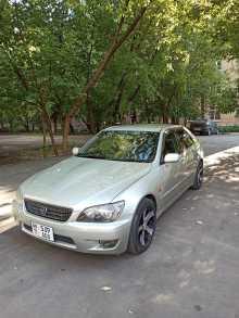 Москва Altezza 2004