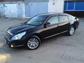 Новый Уренгой Nissan Teana 2013