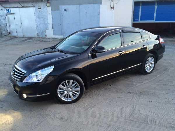 Nissan Teana, 2013 год, 1 100 000 руб.