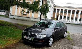 Челябинск Passat 2010