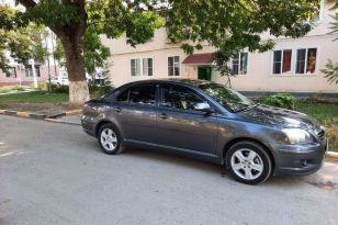 Аргун Avensis 2006