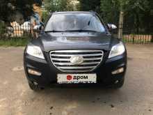 Москва X60 2012