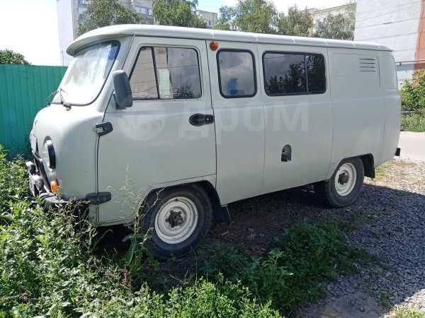 УАЗ Буханка, 2008 год, 189 000 руб.