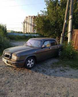 Тюмень 3110 Волга 2003