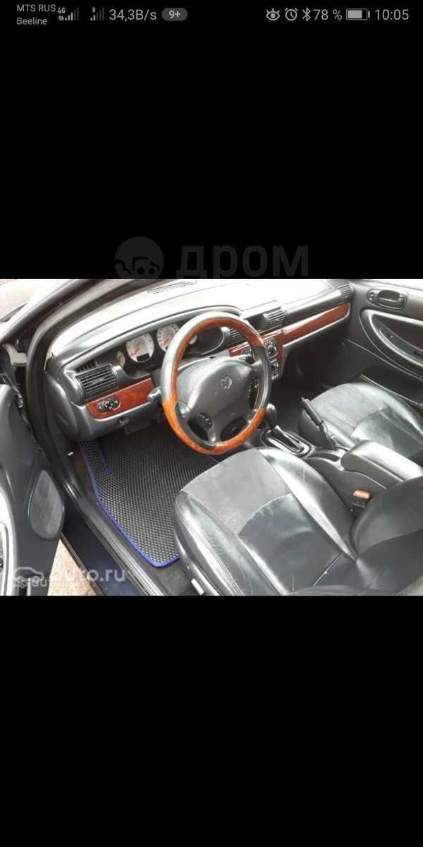 Dodge Stratus, 2004 год, 219 000 руб.