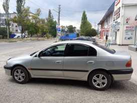 Багерово Avensis 2000