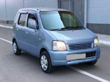 Красноярск Wagon R 2003