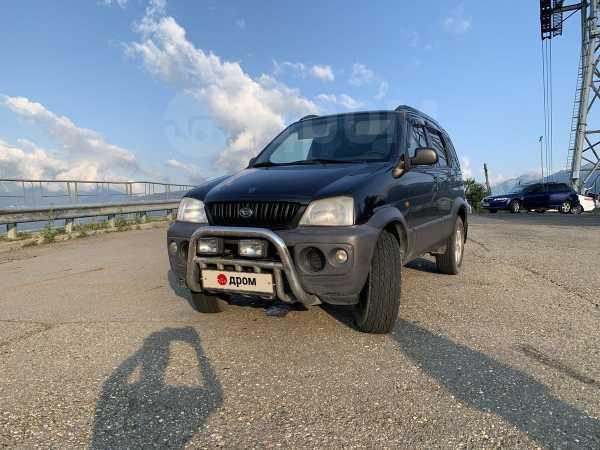Daihatsu Terios, 2002 год, 299 000 руб.