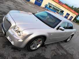 Нижний Тагил Chrysler 300C 2006