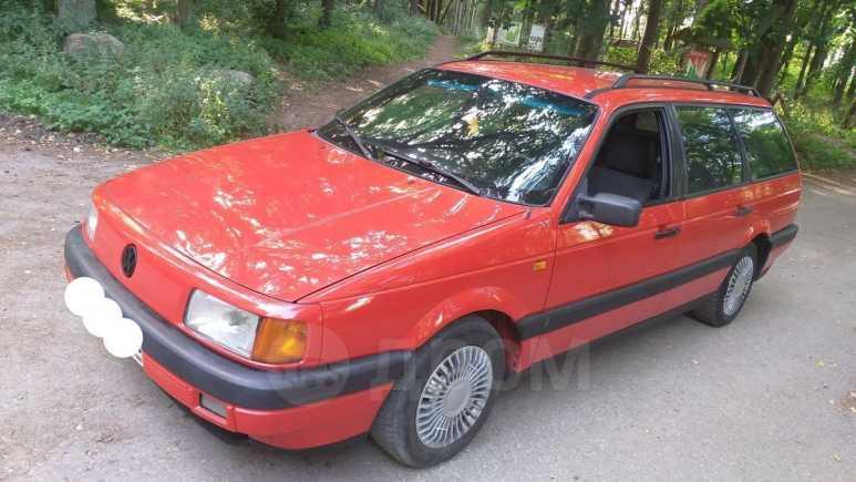 Volkswagen Passat, 1993 год, 136 000 руб.