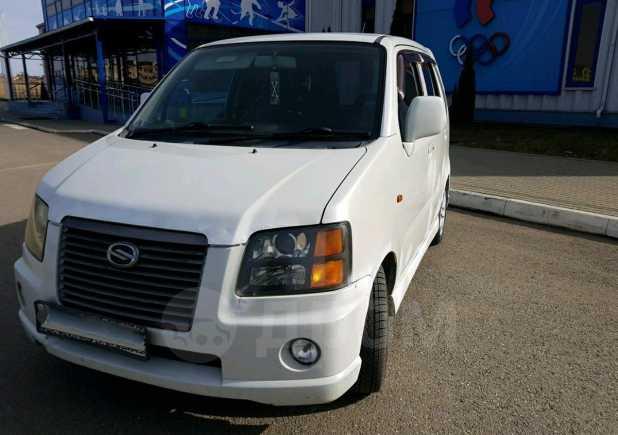 Suzuki Wagon R, 2002 год, 159 000 руб.