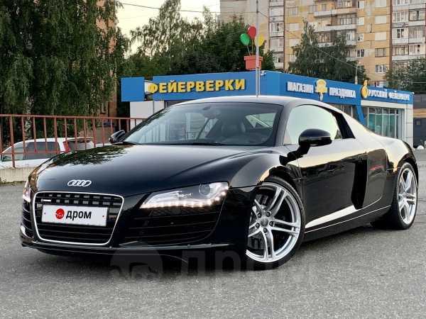 Audi R8, 2007 год, 2 589 000 руб.