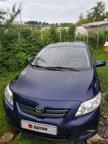 Одинцово Corolla 2009