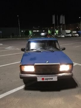 Щёлково 2107 2003