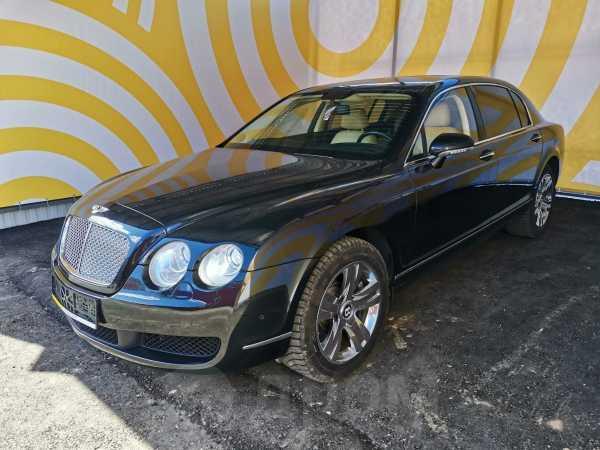 Bentley Continental, 2007 год, 2 559 000 руб.