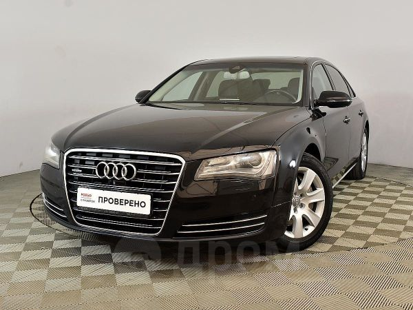 Audi A8, 2011 год, 1 079 543 руб.