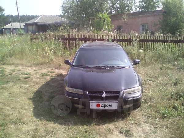 Chrysler Stratus, 1995 год, 110 000 руб.