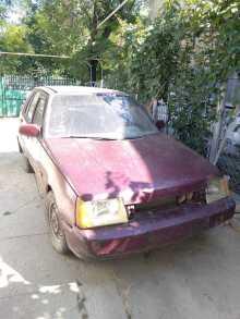 Октябрьское Славута 2002